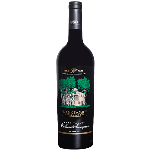 Frank Family  Cabernet Sauvignon Napa Valley 12OZ
