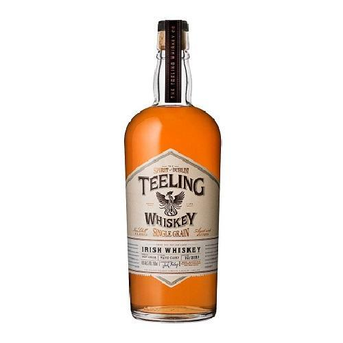 Teeling Irish Whiskey Single Grain - 750ML
