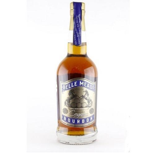 Belle Meade Bourbon Cognac XO Cask Finish - 750ML