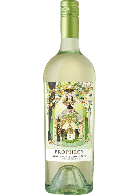 Prophecy Sauvignon Blanc - 750ML