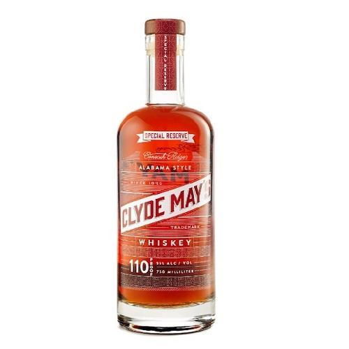 Clyde Mays Special Reserve Whiskey 110 P - 750ML