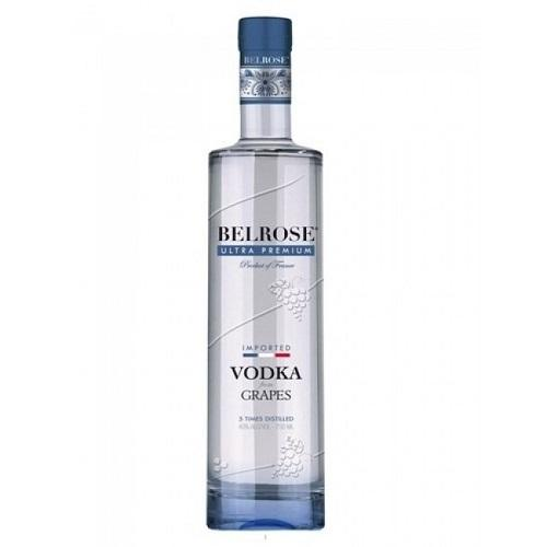 Belrose Vodka - 750ML