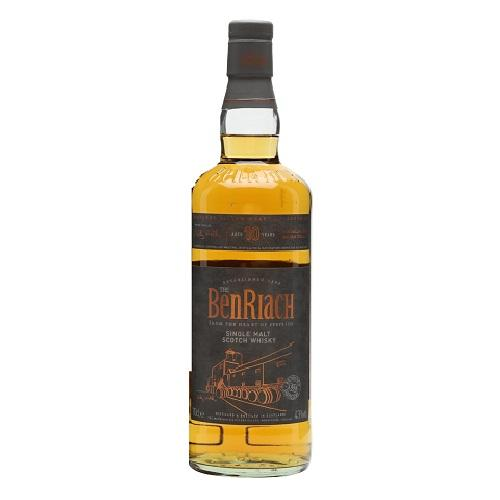 Benriach 10Yr Single Malt - 750ML
