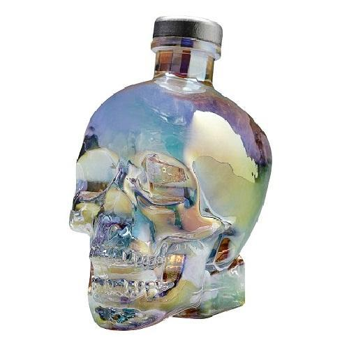 Crystal Head Vodka Aurora Edition - 750ML