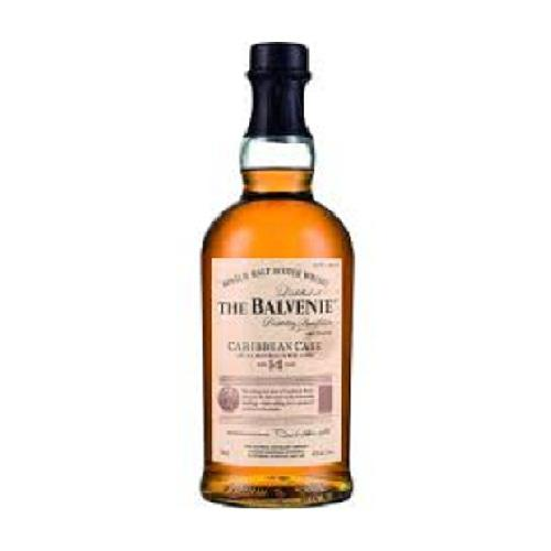 Balvenie Scotch 14 Year Peat Week - 750ML
