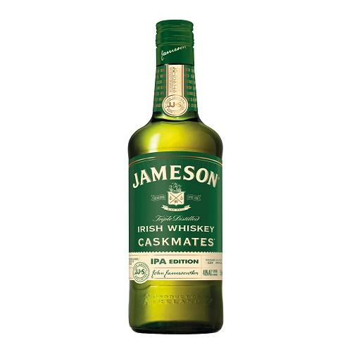 Jameson Irish Whiskey Caskmates IPA Edition - 750ML