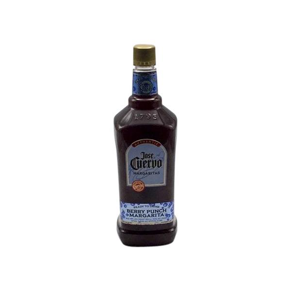 Jose Cuervo Berry Punch Margarita - 1.75L