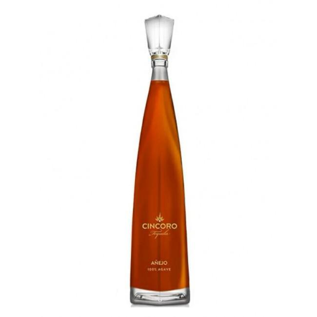 Cincoro Anejo Tequila 750ML