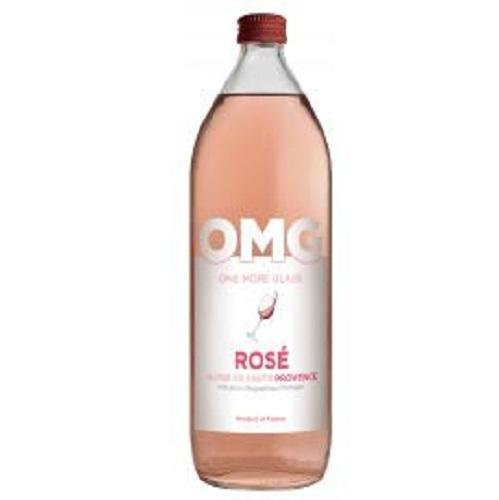 Omg One More Glass Rose - 750ML