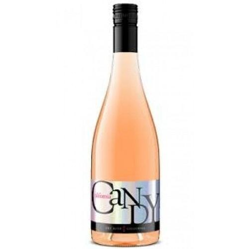 Candy Dry Rose California - 750ML