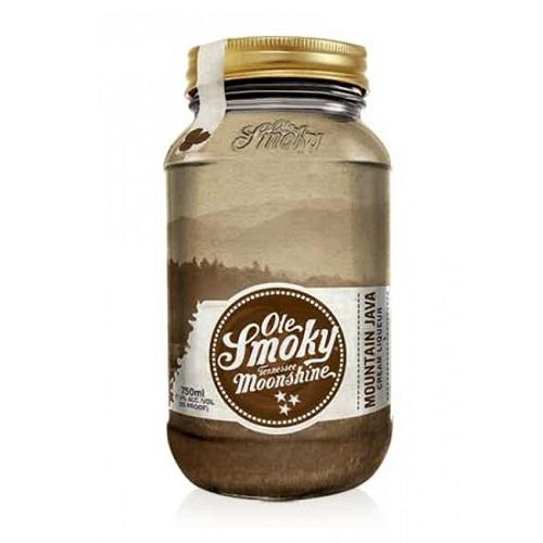 Ole Smoky Mountain Java - 750ML