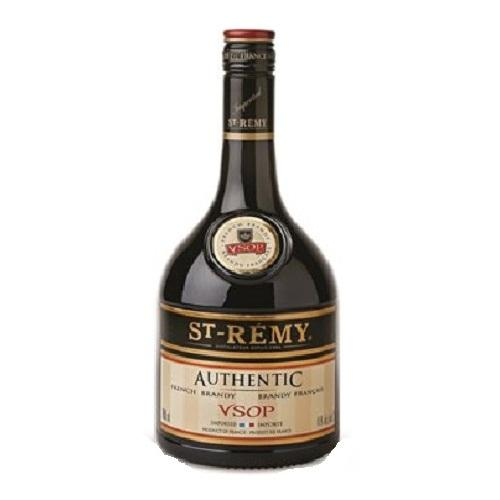 St. Remy Brandy VSOP Authentic - 750ML