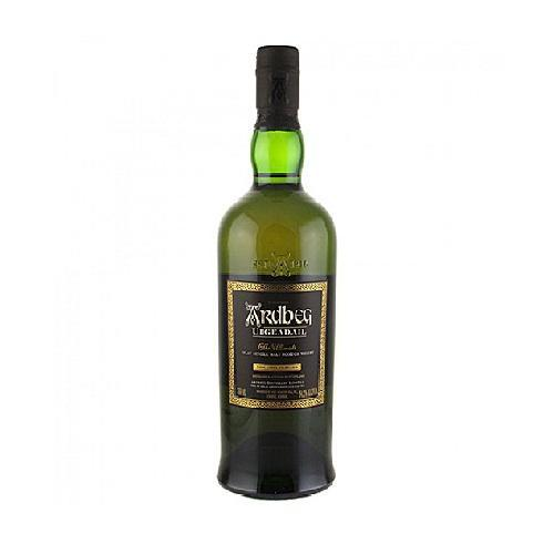 Ardbeg Scotch Single Malt Uigeadail - 750ML