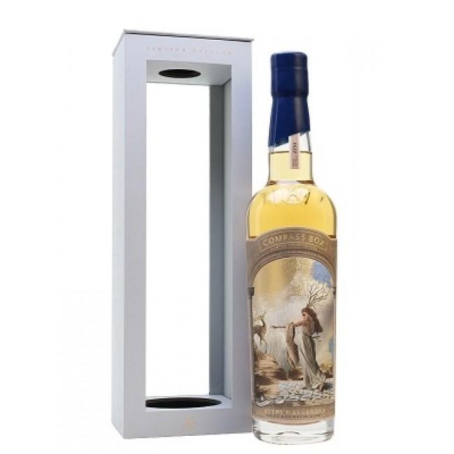 Compass Box 'Myths & Legends I - 750ML