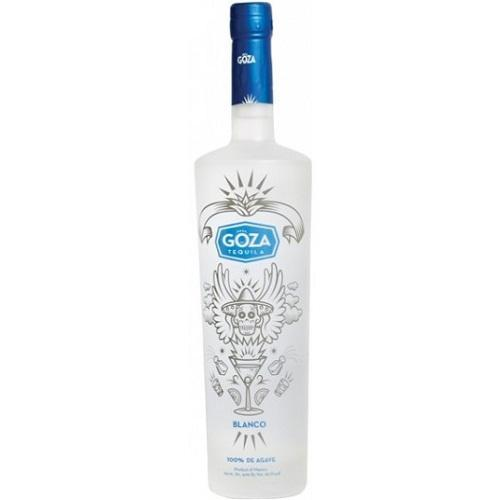 Goza Tequila Blanco 750ML