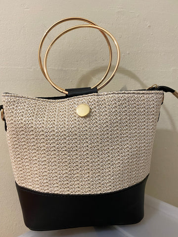 Handbag Black Base