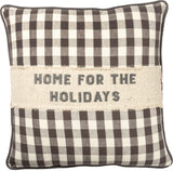 Pillow - Home For The Holidays