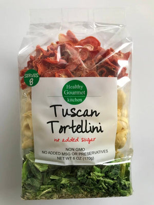 Tuscan Tortellini Soup Mix
