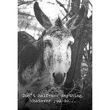 Greeting Card - You Do