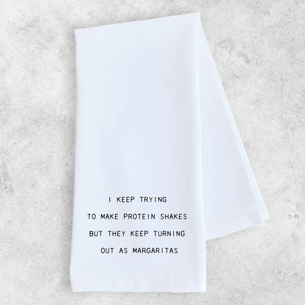 Tea Towel - Margaritas