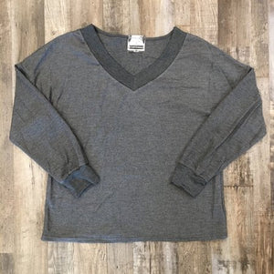 Charcoal LS Thermal