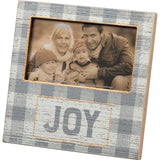 Plaque Frame - Joy