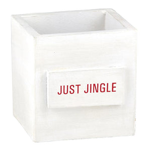 Nest Box - Just Jingle