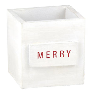 Nest Box - Merry