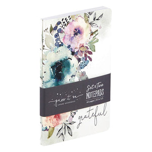 Notepad Set - Gratitude