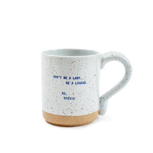 Song Mugs - Stevie