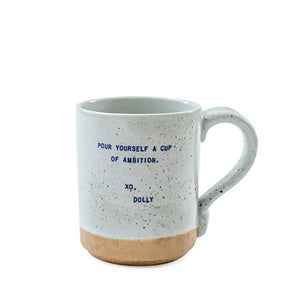Song Mugs - Dolly Parton