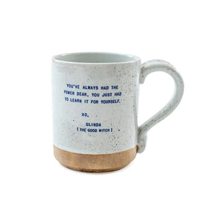 Song Mugs - Glinda (The Good Witch)