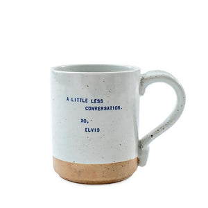 Song Mugs - Elvis