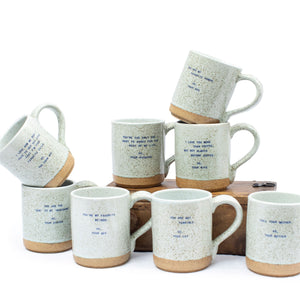 Family & Friends Mugs