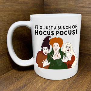 Bunch of Hocus Pocus Mug