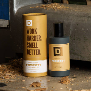 Duke Cannon Proper Cologne - Prescot