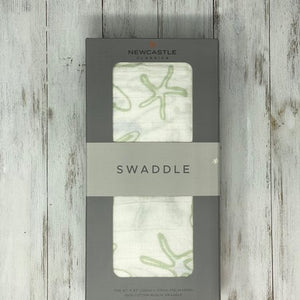 Swaddle - Starfish