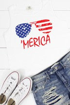MericaGlasses Shirt