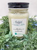 Wildflower Candle-16 oz