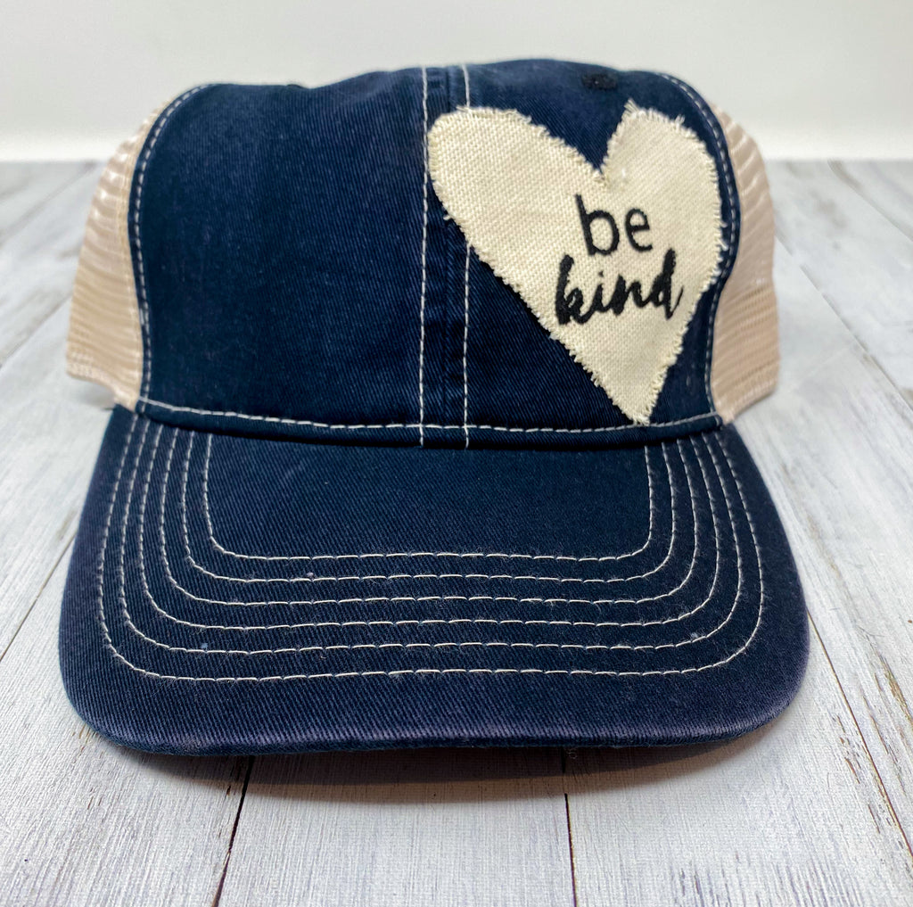 Little Ditty Hat-Be Kind