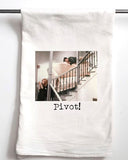 Pivot Tea Towel