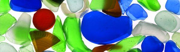 Beach Glass Assorted