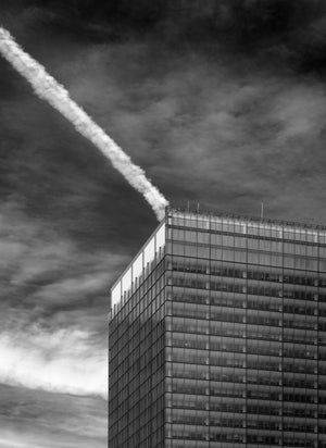 Building and Contrail