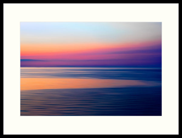 Framed Print - Quiet Waters V