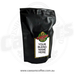 Custom Blend Name 5kg - Arabica Bar Supreme