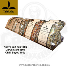Tridosha Sea salt mixes