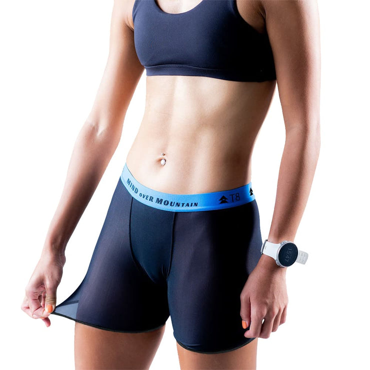 [PRE-ORDER] Women's Commandos Running Underwear