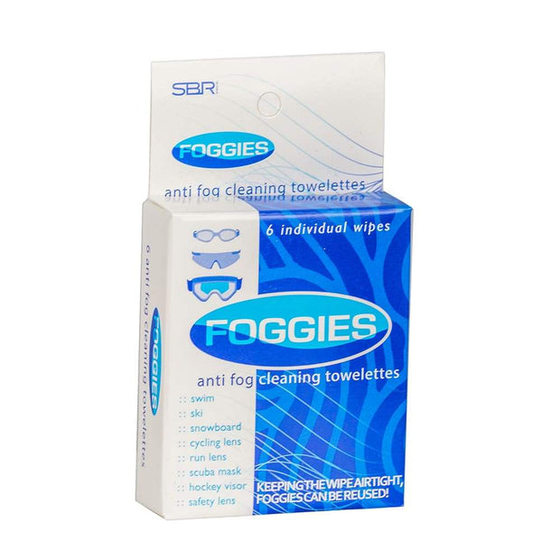 Foggies - Endurance Edge