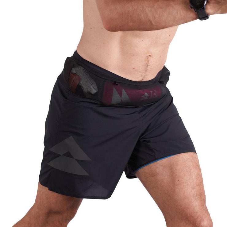 [PRE-ORDER] Men's Sherpa Shorts V2 - Endurance Edge