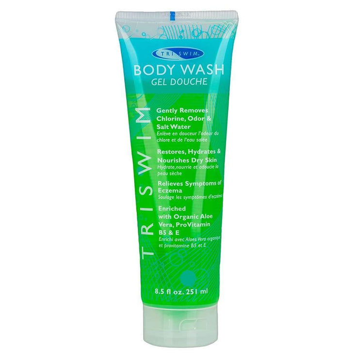 TRISWIM Anti-Chlorine Body Wash - Endurance Edge